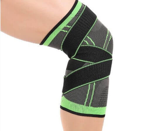 Knee Wrap pro review