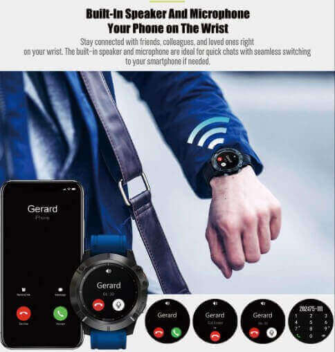 Vibes Xwatch smartwatch Reviews