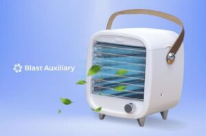 Blast auxiliary classic AC review
